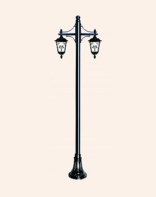 Y.A.5688 - Garden Lighting Poles