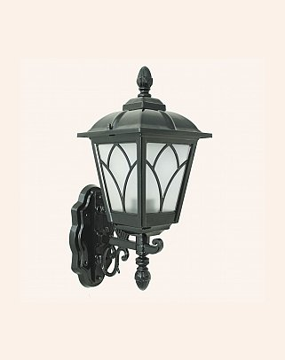 Y.A.5730 - Garden Lighting Wall Light