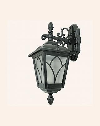 Y.A.5732 - Garden Lighting Wall Light