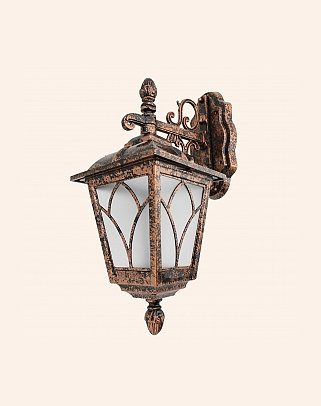 Y.A.5733 - Garden Lighting Wall Light