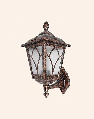 Y.A.5735 - Garden Lighting Wall Light
