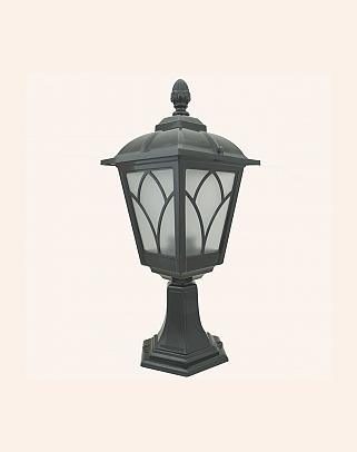 Y.A.5738 - Garden Lighting Set Top