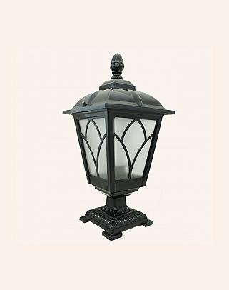 Y.A.5739 - Garden Lighting Set Top