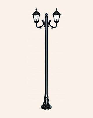 Y.A.5742 - Garden Lighting Poles