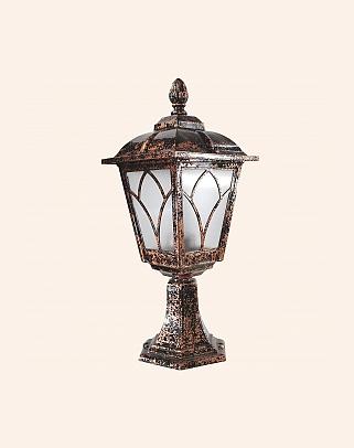 Y.A.5743 - Garden Lighting Set Top
