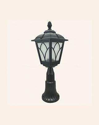 Y.A.5747 - Garden Lighting Set Top