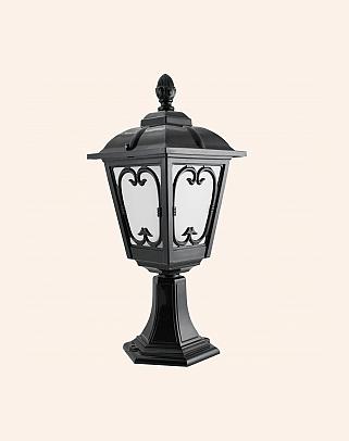 Y.A.5758 - Garden Lighting Set Top
