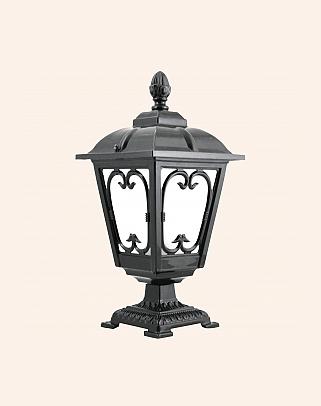 Y.A.5759 - Garden Lighting Set Top
