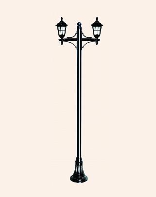 Y.A.5782 - Garden Lighting Poles