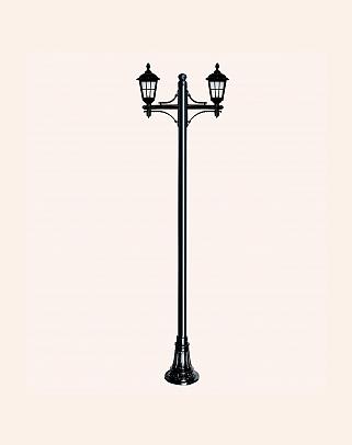 Y.A.5783 - Garden Lighting Poles