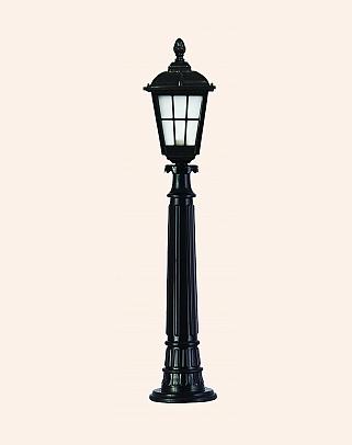 Y.A.5788 - Grass Lights Pole