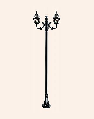 Y.A.5839 - Garden Lighting Poles