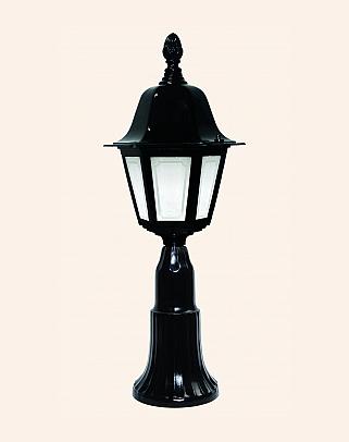 Y.A.5855 - Garden Lighting Set Top