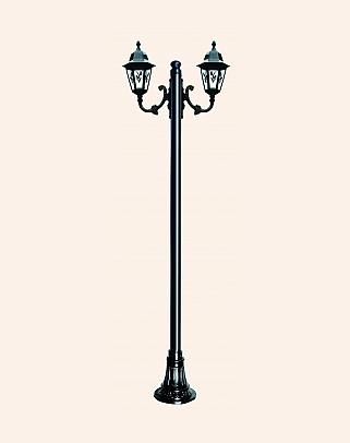 Y.A.5928 - Garden Lighting Poles