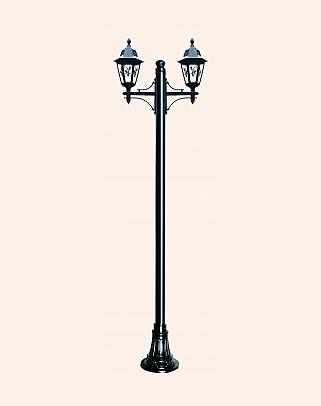 Y.A.5934 - Garden Lighting Poles