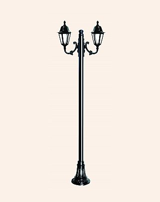 Y.A.5964 - Garden Lighting Poles