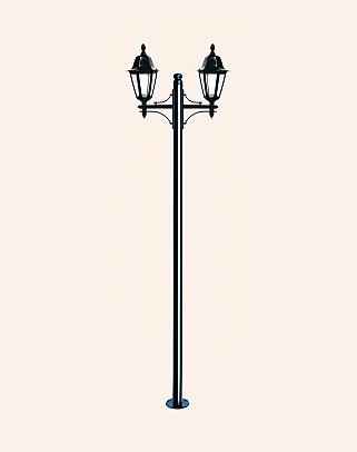 Y.A.5968 - Garden Lighting Poles