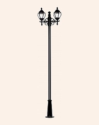 Y.A.6146 - Garden Lighting Poles