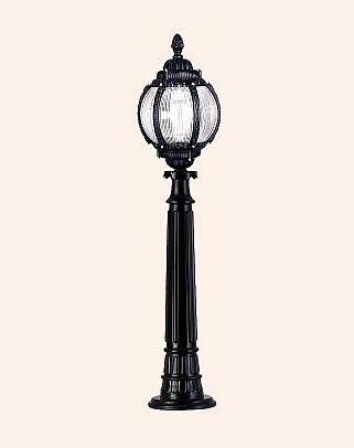 Y.A.6168 - Grass Lights Pole