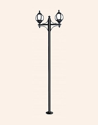 Y.A.6176 - Garden Lighting Poles
