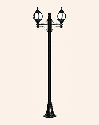 Y.A.6180 - Garden Lighting Poles