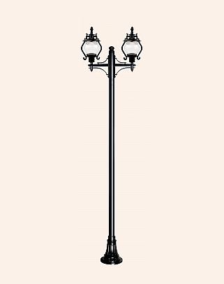 Y.A.6210 - Garden Lighting Poles