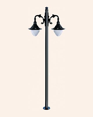 Y.A.6266 - Garden Lighting Poles