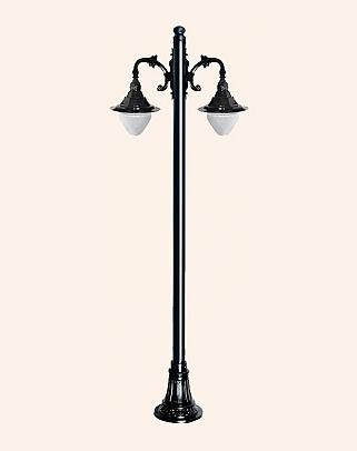 Y.A.6270 - Garden Lighting Poles
