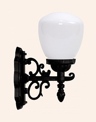 Y.A.6290 - Garden Lighting Wall Light