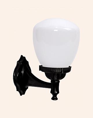 Y.A.6292 - Garden Lighting Wall Light
