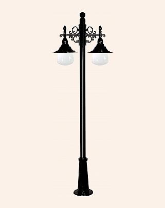 Y.A.6294 - Garden Lighting Poles