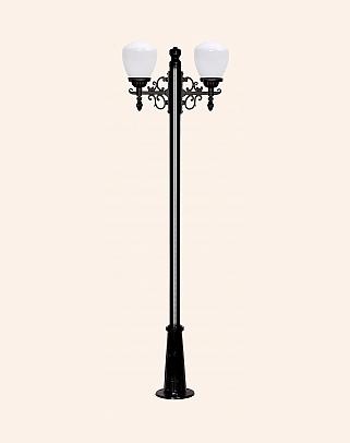 Y.A.6298 - Garden Lighting Poles