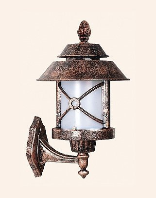 Y.A.6300 - Garden Lighting Wall Light