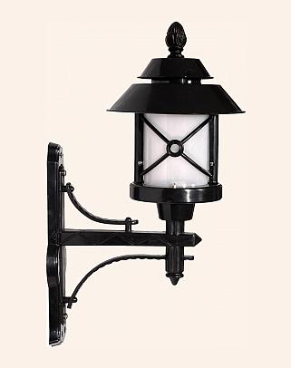 Y.A.6304 - Garden Lighting Wall Light