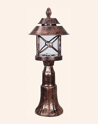 Y.A.6312 - Garden Lighting Set Top