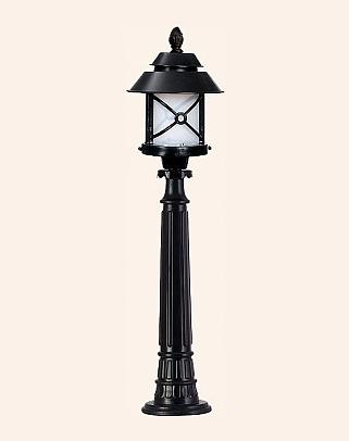 Y.A.6314 - Grass Lights Pole