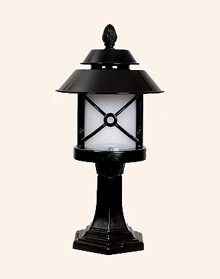 Y.A.6316 - Garden Lighting Set Top