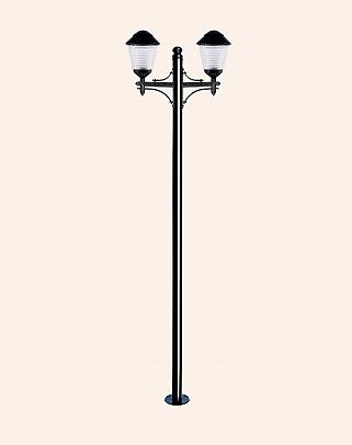 Y.A.6432 - Garden Lighting Poles
