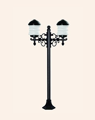 Y.A.6483 - Grass Lights Pole