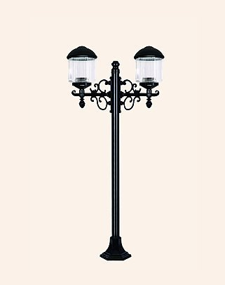 Y.A.6501 - Grass Lights Pole