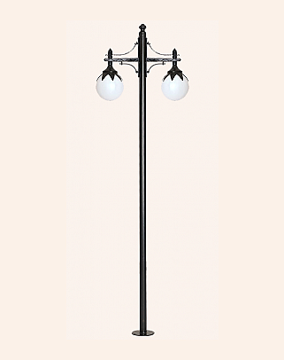 Y.A.6581 - Garden Lighting Poles
