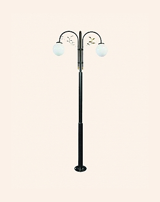 Y.A.66045 - Garden Lighting Poles