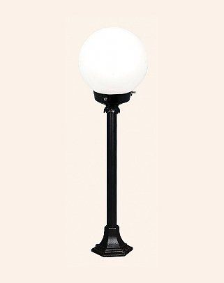 Y.A.25040 - Grass Lights Pole