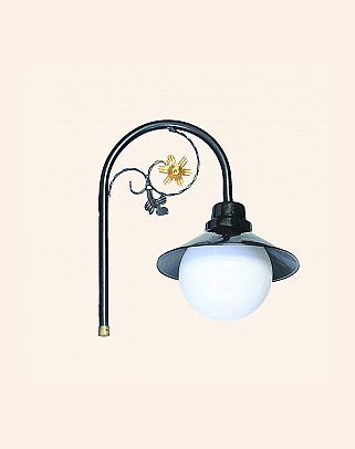 Y.A.6705 - Garden Lighting Wall Light