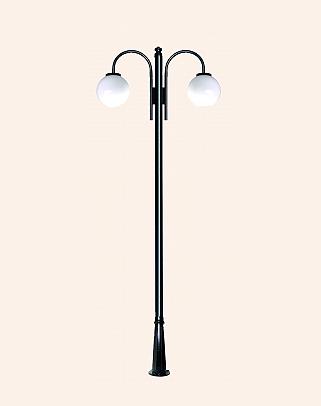 Y.A.67880 - Garden Lighting Poles