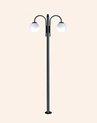 Y.A.67882 - Garden Lighting Poles