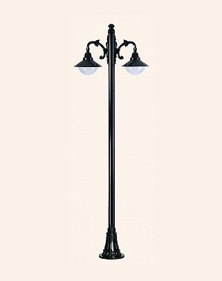 Y.A.67920 - Garden Lighting Poles