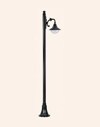 Y.A.67980 - Garden Lighting Poles