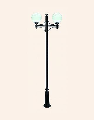 Y.A.68200 - Garden Lighting Poles