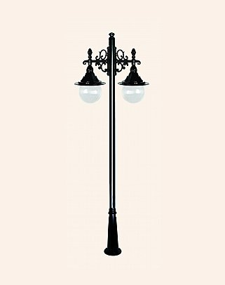 Y.A.68500 - Garden Lighting Poles